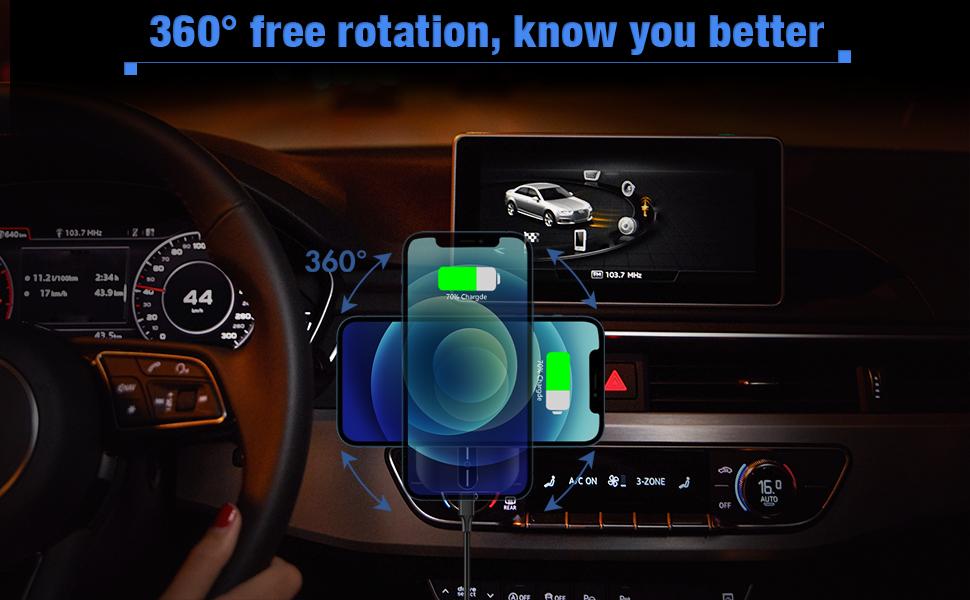 magsafe car charger