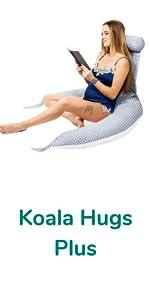Koala Hugs Plus, Koala Babycare