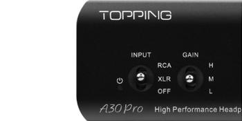 balanced input amplifier