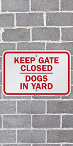 eep Gate Closed