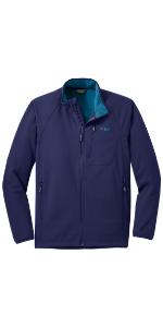 Outdoor Research Men's Ferrosi Grid Jacket