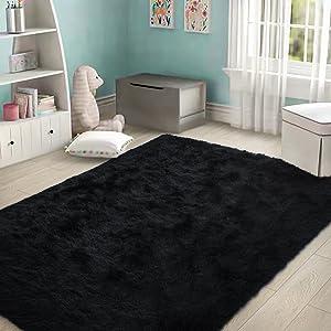 Boys and Girls room rug