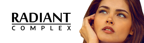 Radiant Complex Logo