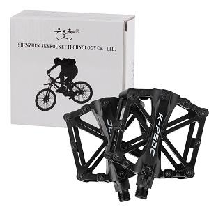 Lightweight Aluminum Alloy Platform Pedal
