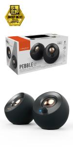 Creative Pebble V2