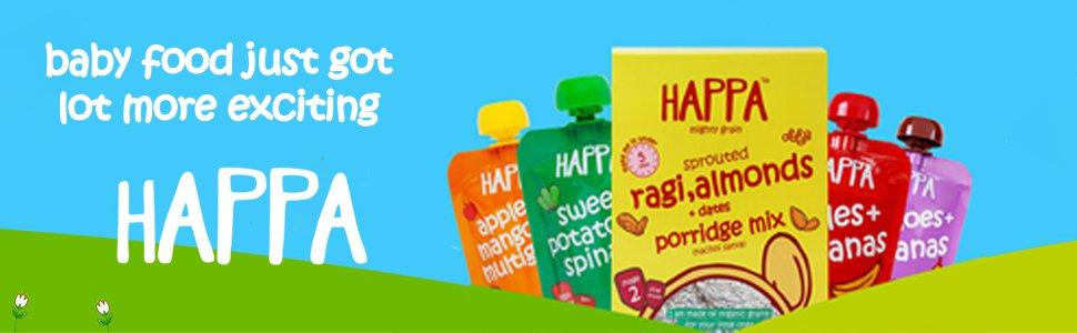 happa baby food