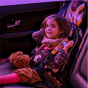 interior car lights for children