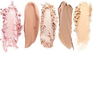 all makeup types