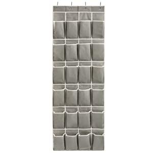 ezoware door organizer shoe rack