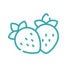 WonderSlim Strawberry Aspartame Free Meal Replacement Shake