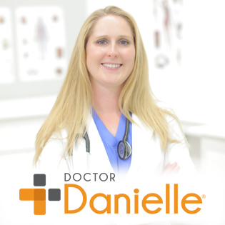 dr. danielle quality organic nutritional supplements from a naturopathic doctor