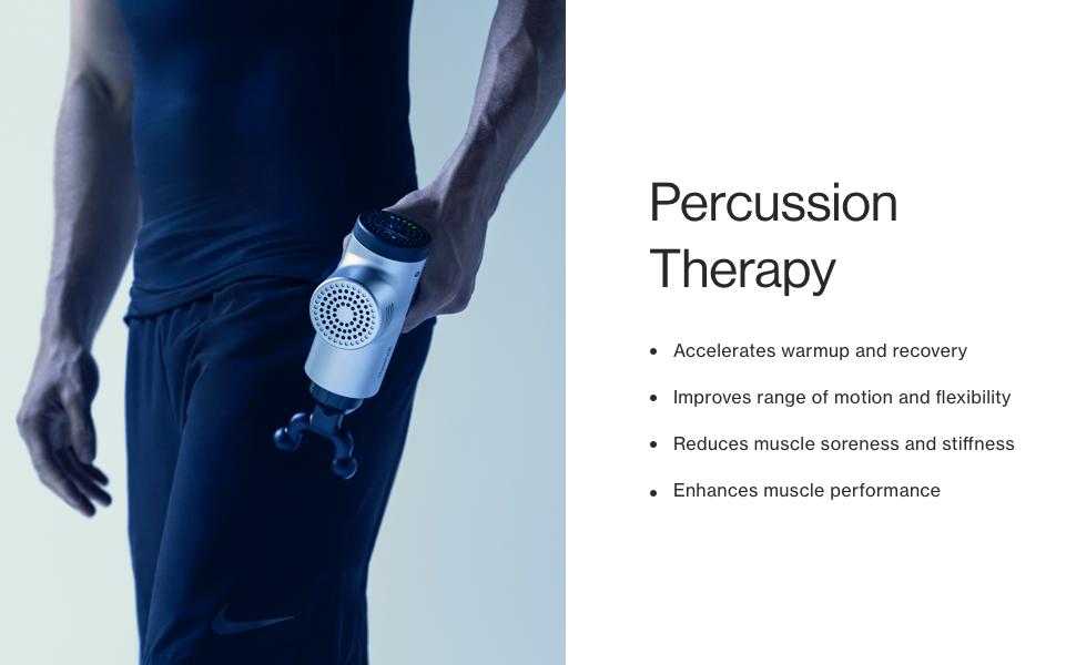 Percussion Therapy