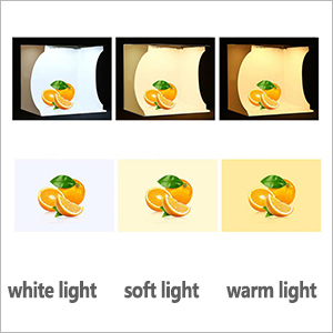 3 mode color-light dimming