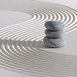 The Benefits of our Zen Garden Therapeutic Meditation Kit