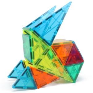 Magnet toys
