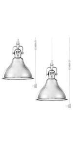 plug in pendant light