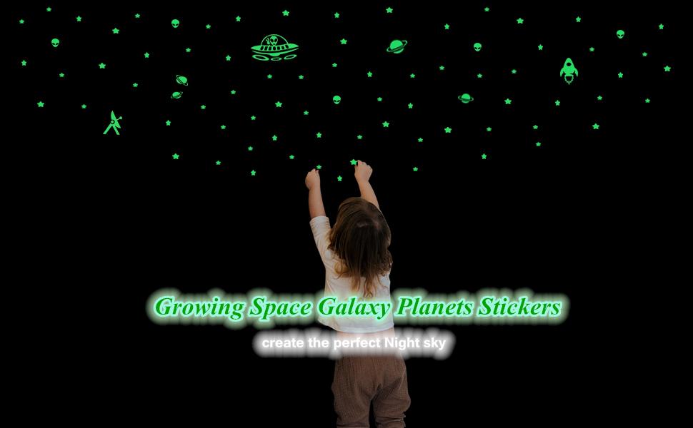 stars for ceiling kids