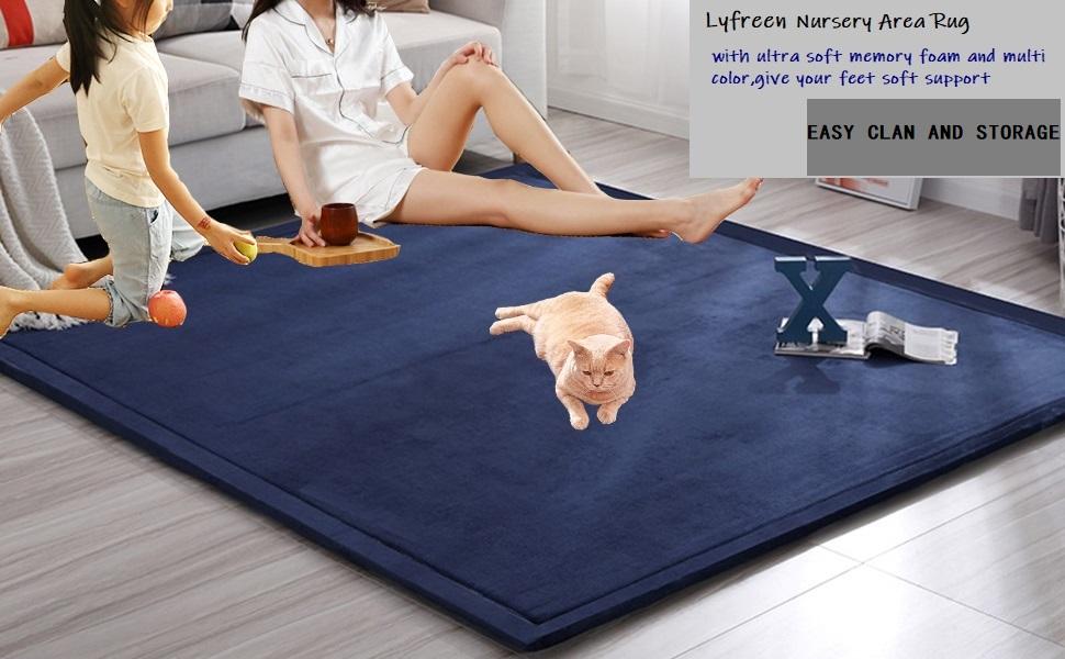 foam play mat carpets for living room modern baby play mat rugs play mat velvet play area rug