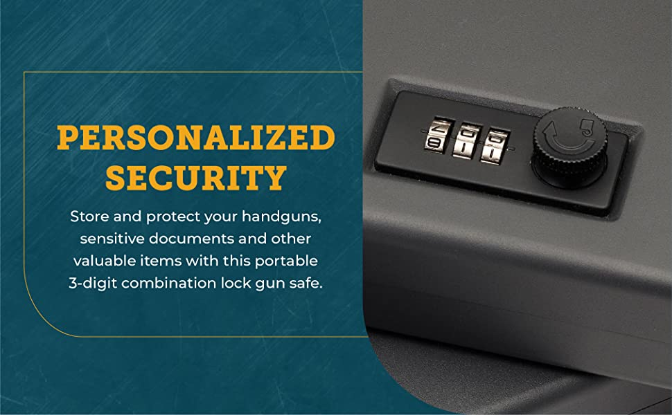 Personalized security