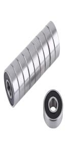 608 RS ball bearing