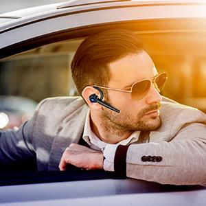 Handfree Driving Headset