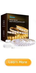 Govee Under Cabinet LED Lighting Kit