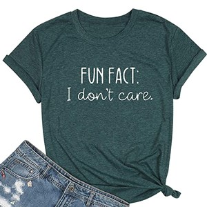 graphic letter printed tshirt