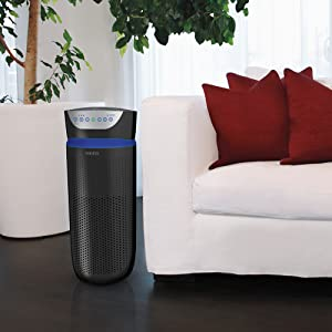 5-in-1 UV Large Room Air Purifier
