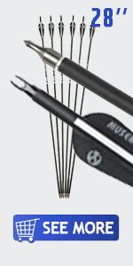 blunt practice arrows