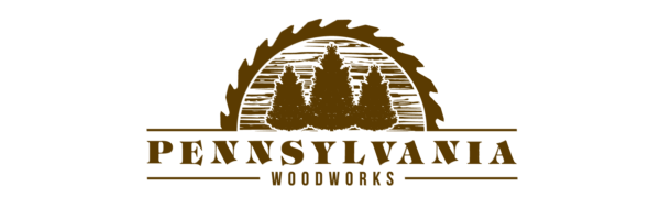 Pennsylvania Woodworks Logo