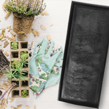 Indoor Gardening Tray