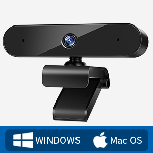 webcam for MAC windows