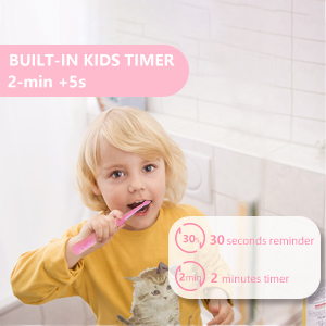 children electric toothbrush