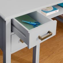 Children's Desk storage
