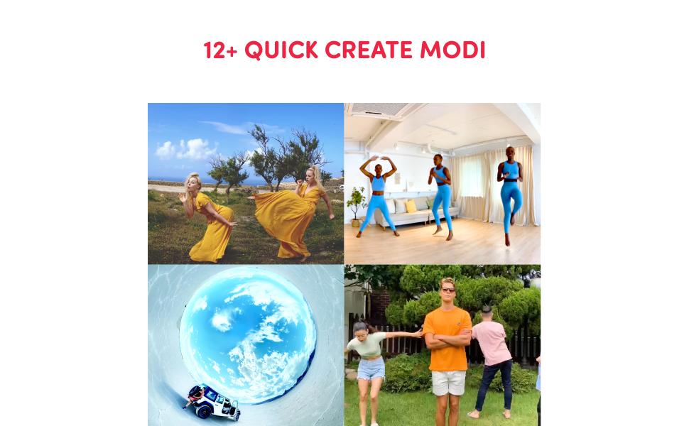 Quick Create