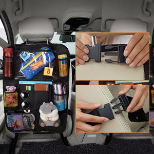 Car Seat Organizer 6