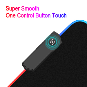 Super Smooth One Control Button Touch About RGB Mouse