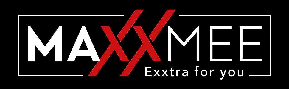 Mix it fresh Mixer zum mitnehmen Tragbarer Mini Mixer kabellos USB Portable Blender 300ml//mint MAXXMEE Smoothie Maker to Go Akku Mixer f/ür Smoothies