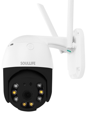 SoulLife Outdoor Security Camera