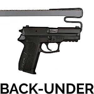 Back Under