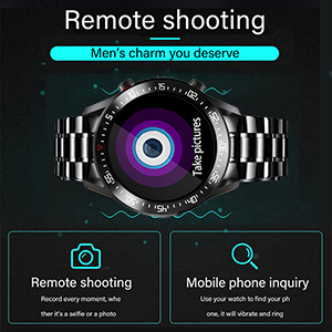 remote camera find your phone