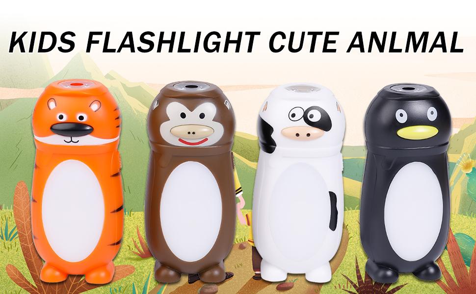 KunHe flashlight