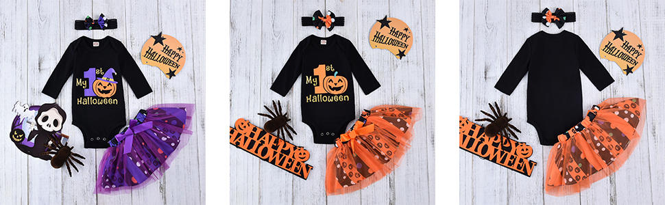my 1st halloween outfit