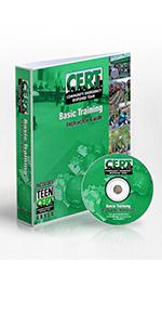 2011 CERT Basic Training Instructor Guide