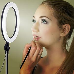 makeup light