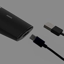 USB Port Charging