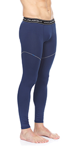 Thermajohn Men's Compression Pants