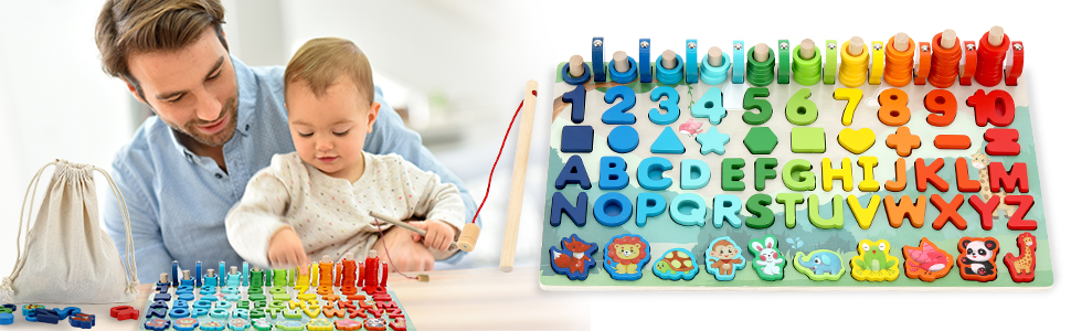 sensory toys for autistic children, educational toys for 3 year old