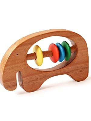 rattle for babies