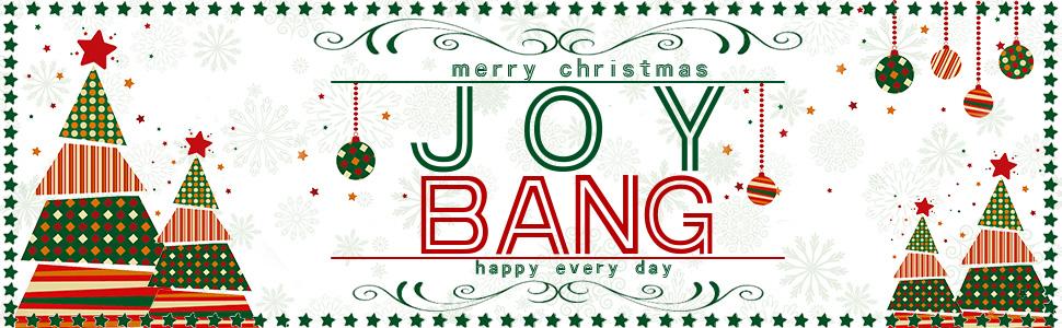 Joy Bang